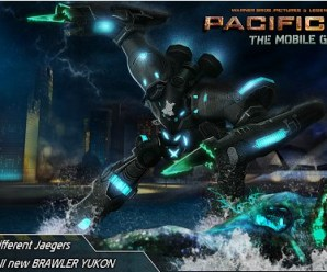 Download Pacific Rim Apk+Data OBB Free on Android