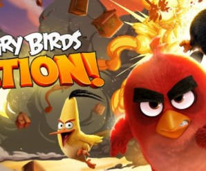 Download Angry Birds Action 2.6.2 APK + Mod + Data on Android