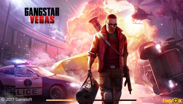 Download Gangstar Vegas Mod Apk + Data (100% Working Links)