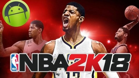 nba 2k17 mod apk+normal apk+data
