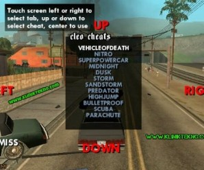 Gta San Andreas Cheats, Game Keyboard for Android