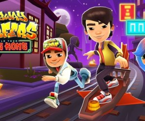 Subway Surfers Apk + Mod unlimited coins and keys v1.99