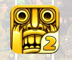 Temple Run 2 Apk + Mod Free on Android