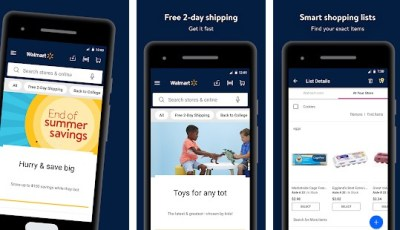 Walmart Apk free on Android - Myappsmall provide Online