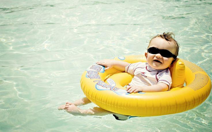 Summer time fun!