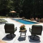 Aqua Fun is the best Luxury Pool with Vanishing Edge builder.