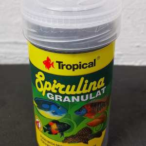 tropical spirulina gran 100ml