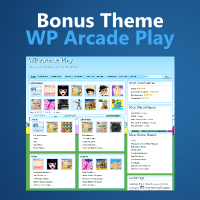 WP Arcade Play