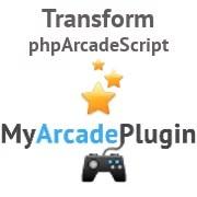 MyArcadeMigrate-phpArcadeScript