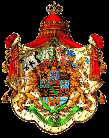 regno di sassonia