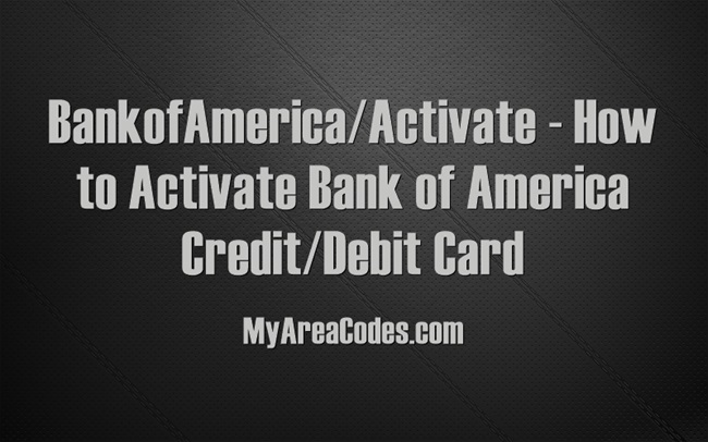 bankofamerica-activate-card