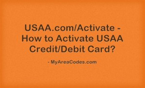 usaa.com Activate