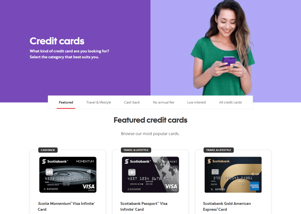 scotiabank.com/activate - Activate Scotiabank Credit Card