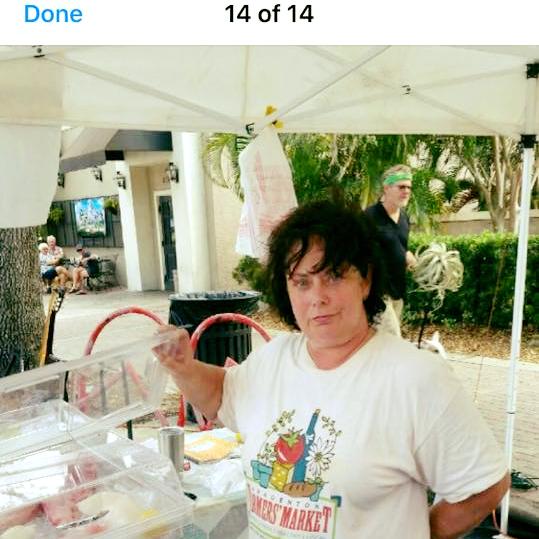 Fl Sarasota Market Fresh