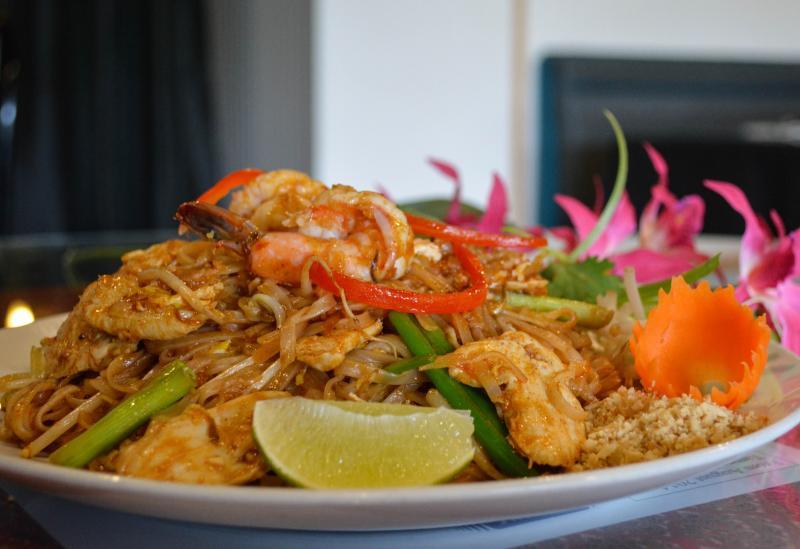 Cashew Chicken Food Network