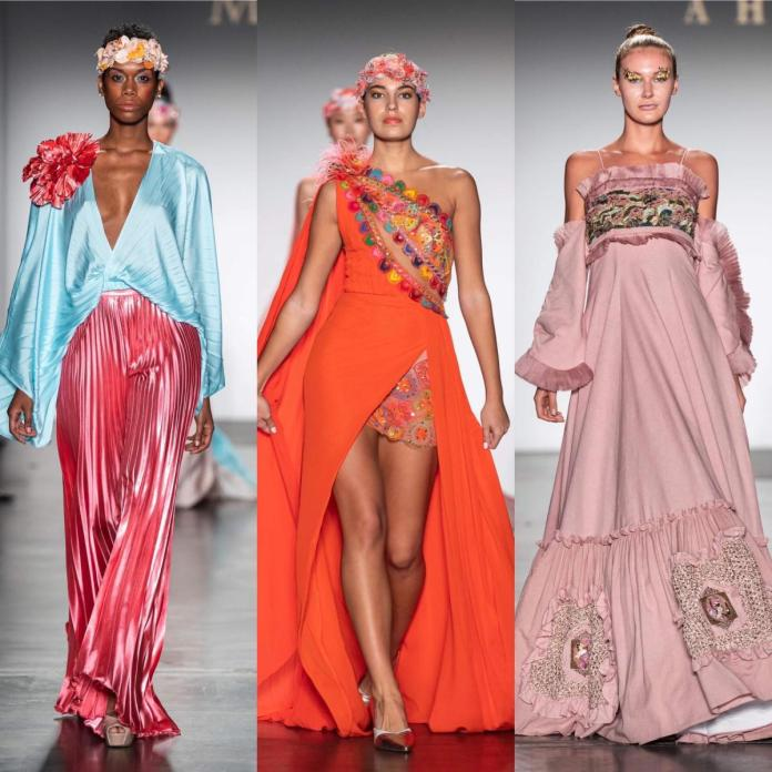 Spring and Summer 2020 Fashion Trends from New York ...
