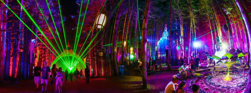 ELECTRIC GLOWDOME MUSIC FESTIVAL 2016, Tampa FL