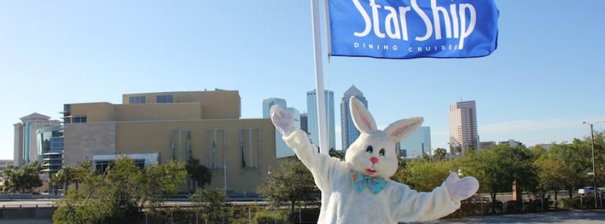 Easter Brunch Amp Dinner Cruises Yacht Starship Tampa FL