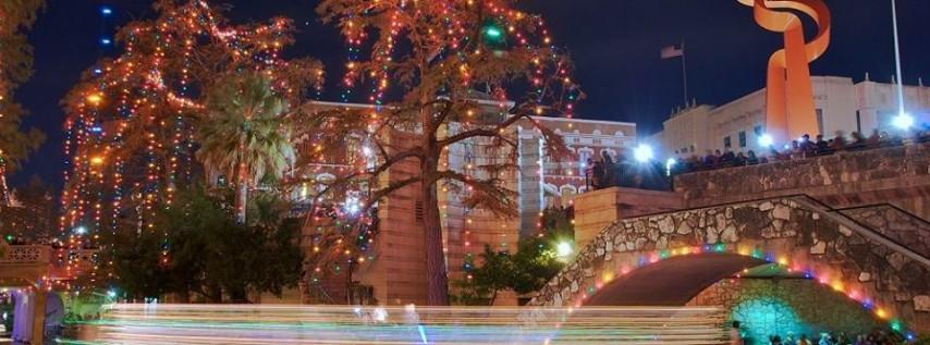 Zoo Lights Tickets San Antonio