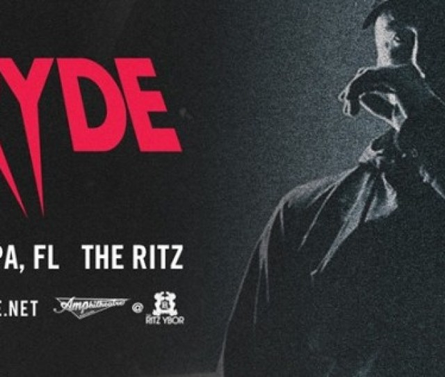 Joyryde New Years Eve Weekend Tampa Fl