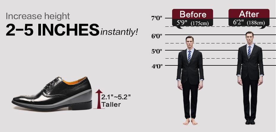 Machine Make Taller Me