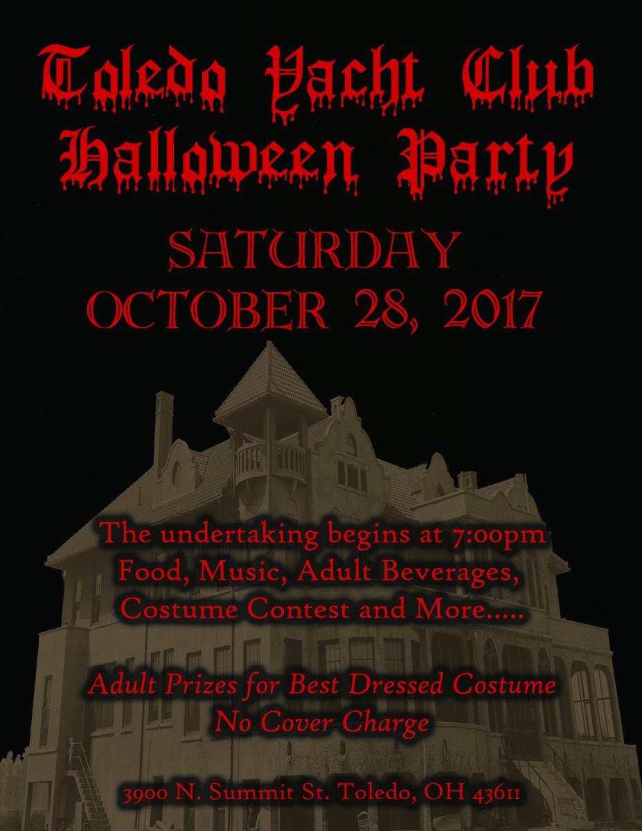 halloween events in toledo ohio   wallsviews.co