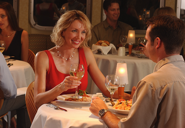 Valentines Weekend Dinner Cruise Aboard Yacht StarShip
