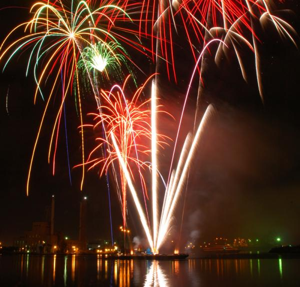 4th Of July Fireworks Dinner Cruises Tampa Amp Clearwater