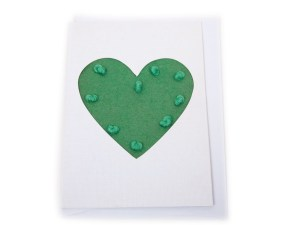 Blank greeting card Mother's Day Hand Made Gifts Ballarat