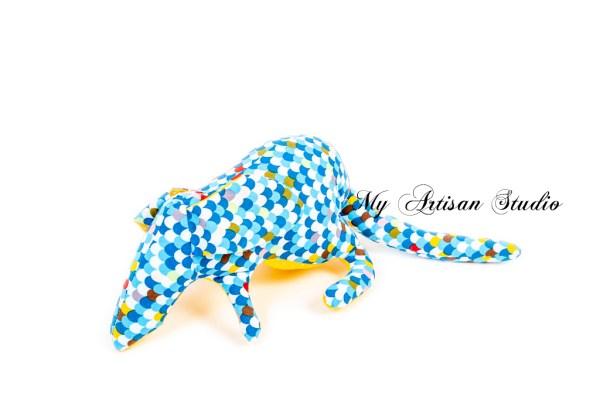 Bilby Toy Hand Made Gifts Ballarat