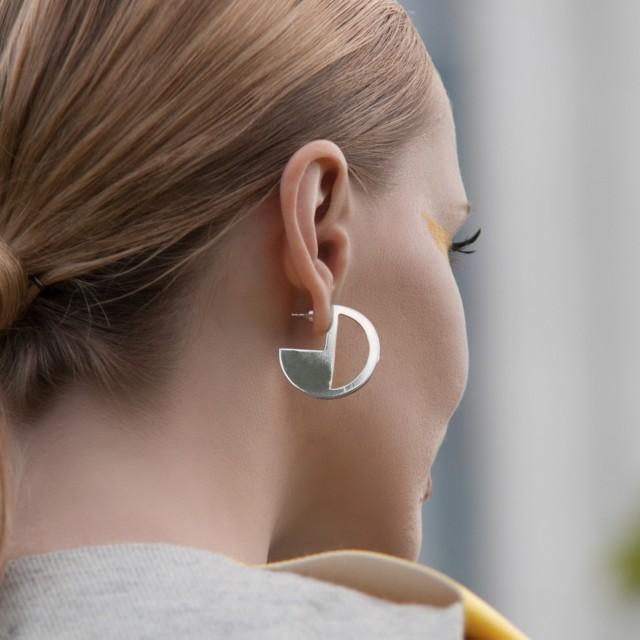 Mara Paris Earrings Myartisreal