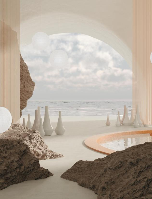 Immersive Design By Alexis Christodoulou