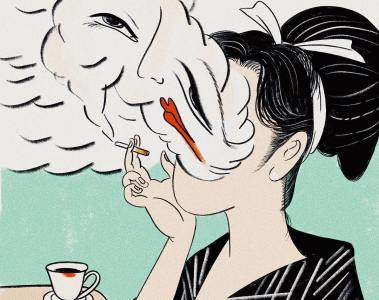 Artwork By Miki Kim Myartisreal Magazine Beautiful and Bizarre