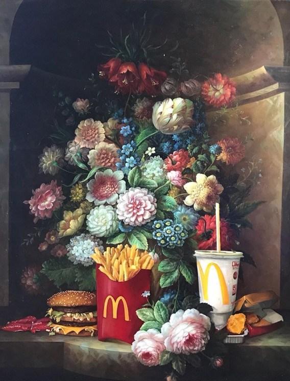 dave pollot contemporary art