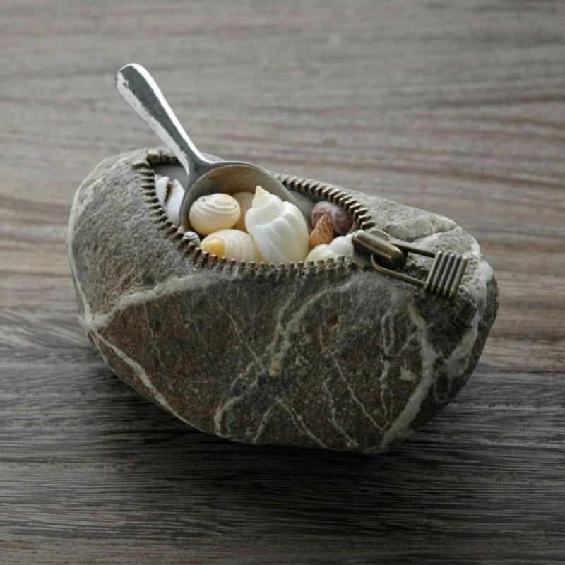 2. Hirotoshi Ito Stone Sculpture