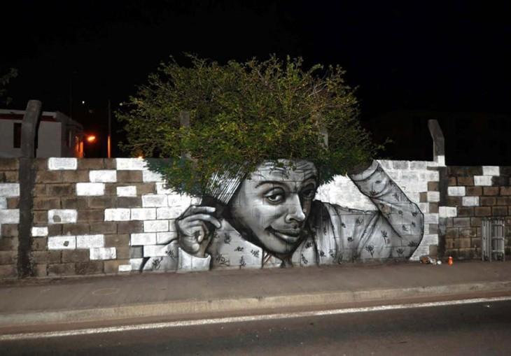 26. The Urban art