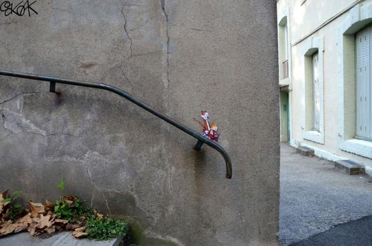 5. The Urban art