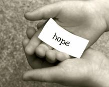 You Can Recover – Chacku's Message of Hope
