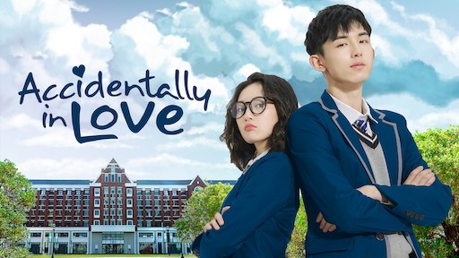 Accidentally In Love Ep01