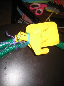 tie down tool heads