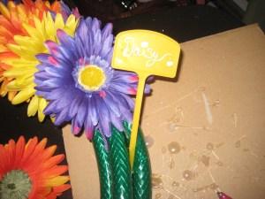 sprinkle in flower tabs