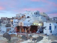 Santorini Greece by OlgaBo