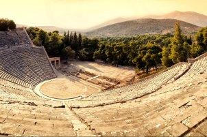 Epidaurus, Ancient Theatre