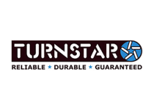 Turnstar access control installation