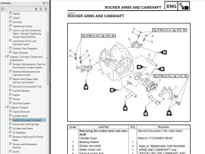 20092011 Yamaha Grizzly 550 & 700 Service Repair Manual