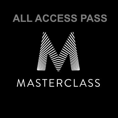 MasterClass All Access