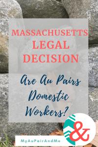Massachusetts Legal Decision Pin 3