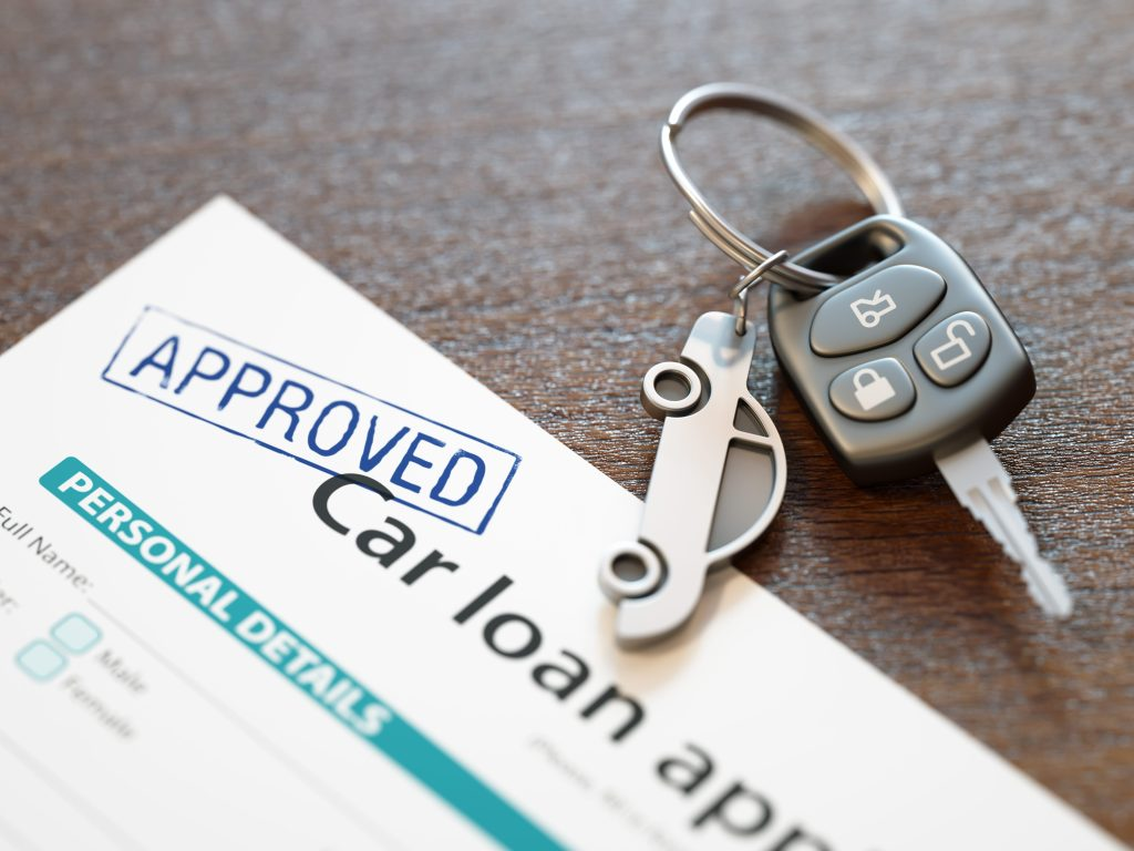 The Future of Car Financing