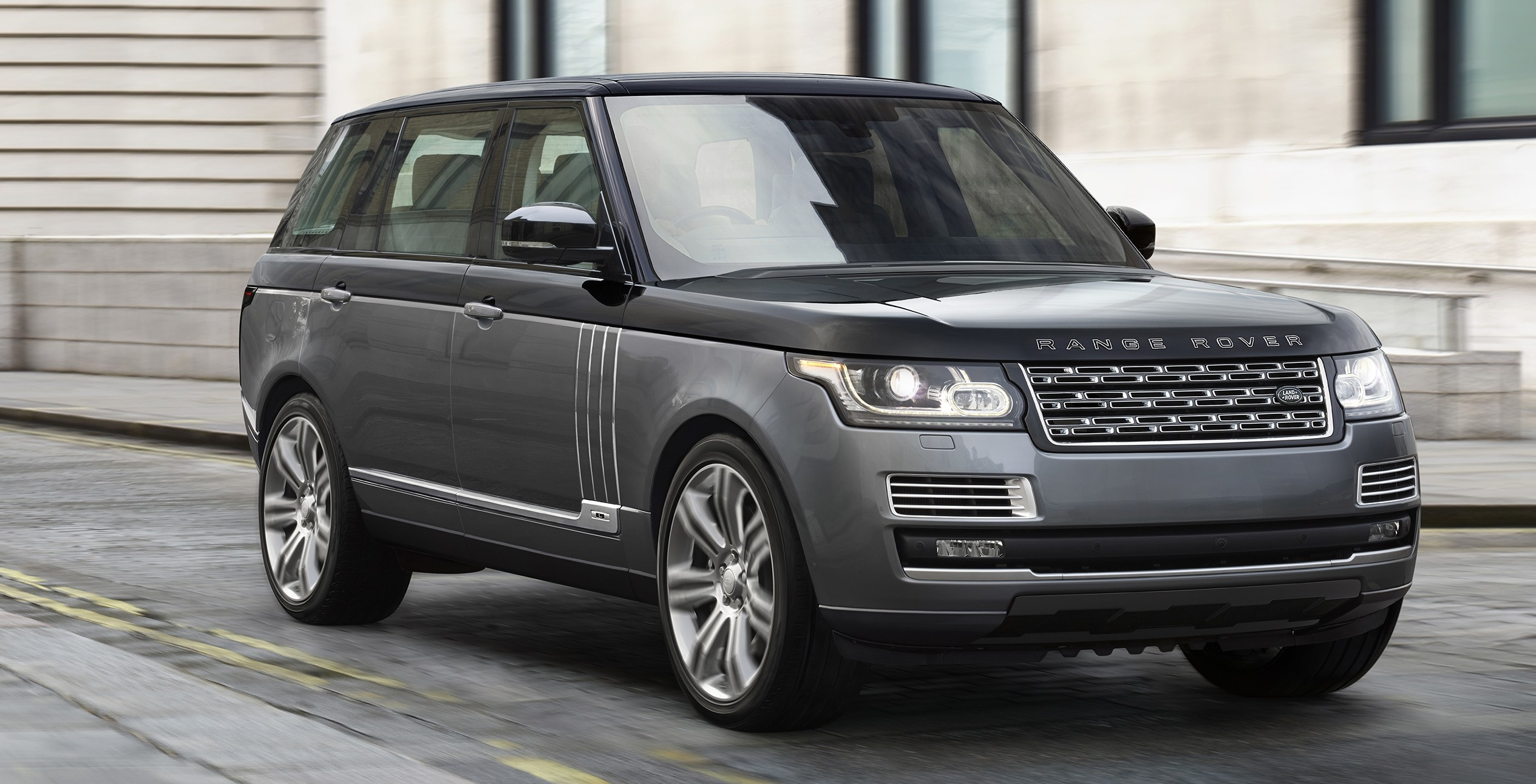 LAND ROVER 2016 MODEL YEAR LINEUP myAutoWorld