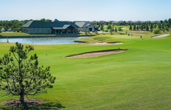 Frisco Lakes Golf Club     A Local Gauge for Your Game   AvidGolfer     Frisco Lakes Golf Club